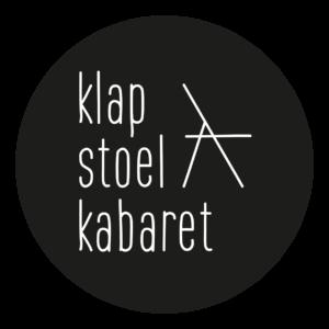 logo klapstoelkabaret